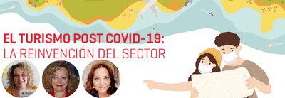 El Turismo Post COVID-19: La reinvención del sector