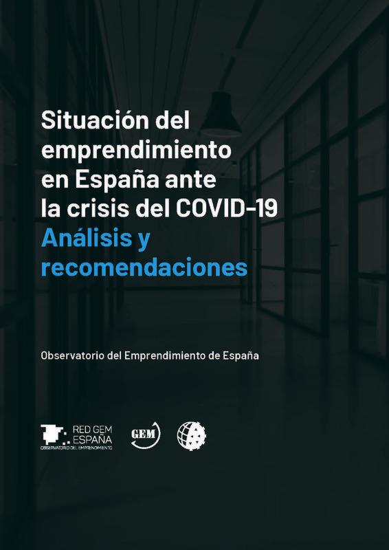 Portada Informe GEM-COVID19-2020