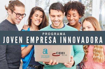 CEEI Elche y Diputación de Alicante lanzan un programa para ayudar a emprendedores y pymes a reimpulsar su negocio