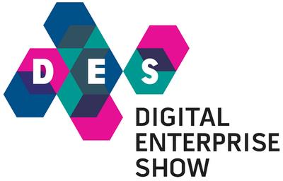 Logo Digital Entreprise Show