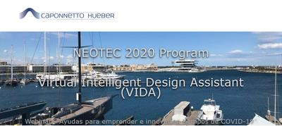 Experiencia de empresas valencianas en NEOTEC