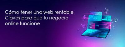 web rentable