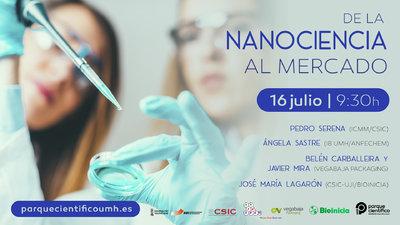 De la nanociencia al mercado