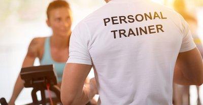 Titulación necesaria para trabajar de entrenador personal