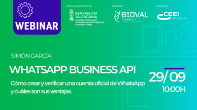 WhatsApp Business API