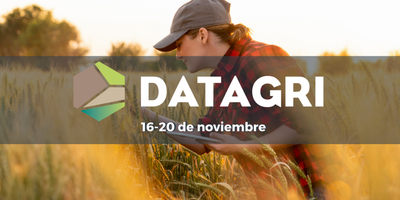 Foro DATAGRI Virtual 2020