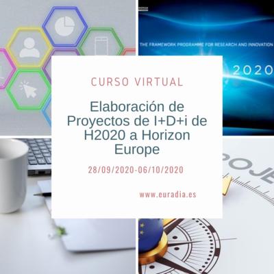 Curso Horizon 2020