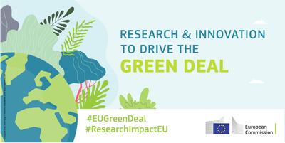 Green Deal 2021