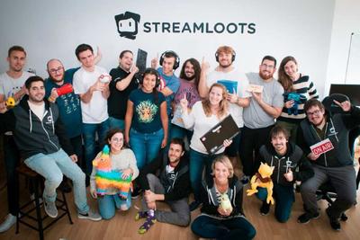 La startup española Streamloots cierra una ronda de financiación de 5,6 millones para la atracción de talento profesional