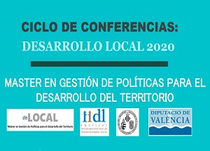 Ciclo de Conferencias: Desarrollo Local 2020