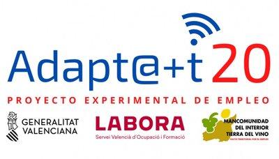 El Pacto Territorial por el Empleo de la Mancomunidad del Interior Tierra del Vino inicia el Proyecto ADAPT@+T 2020