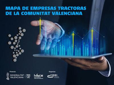 Un informe de CEEI Castellón cifra en 77 la cifra de empresas tractoras en la provincia