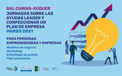Programa de apoyo a emprendedores y empresas rurales