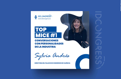 IDCongress lanza un podcast sobre el sector MICE