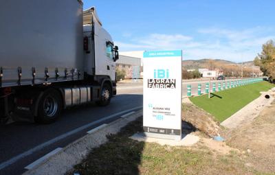 IBI recibe 1,5 millones del IVACE para sus áreas industriales