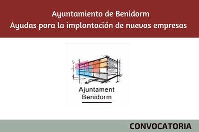 Ayto Benidorm