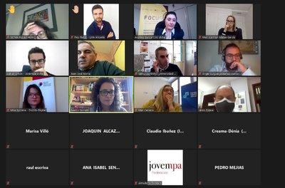 Focus Pyme comienza con la organización de los eventos relacionados con la Transformación Digital y su impacto en el territorio