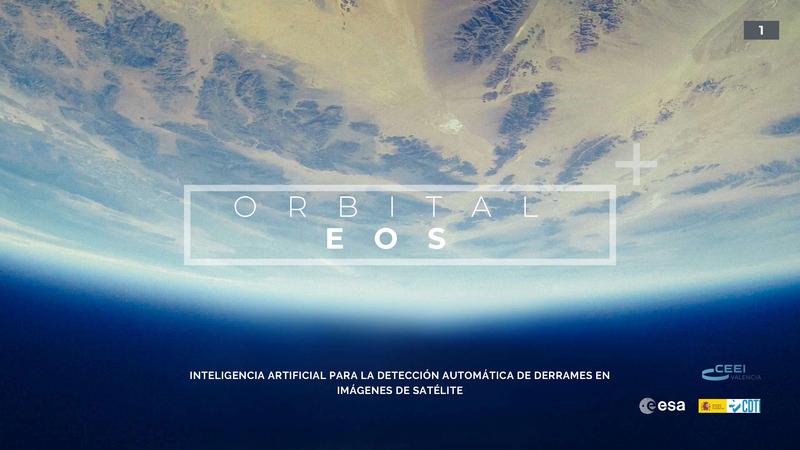 Experiencia de Orbital EOS en NEOTEC