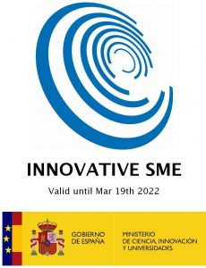 Metalesa Seguridad Vial a reçu le label INNOVATIVE SME